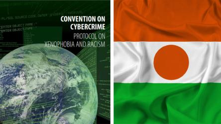 Niger invited to join the Budapest Convention on Cybercrime