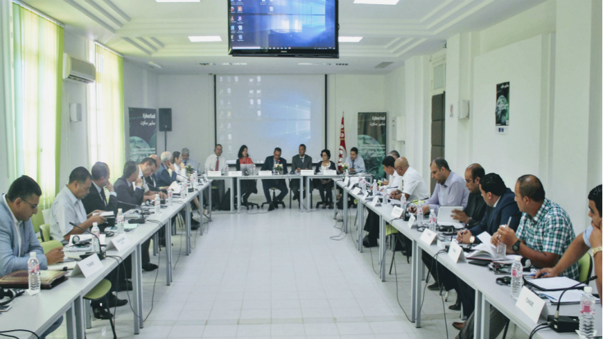 CyberSouth: Workshop on the Budapest Convention on Cybercrime in Tunisia