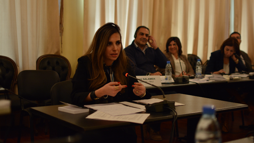 CyberSouth: Advanced Judicial Training on Cybercrime and Electronic Evidence in Lebanon
