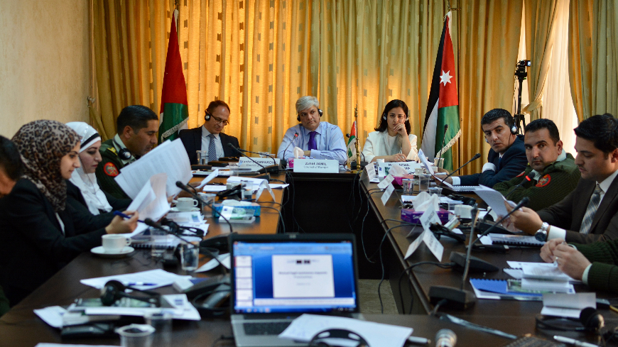 CyberSouth: Advanced Judicial Training on Cybercrime and E-Evidence in Jordan