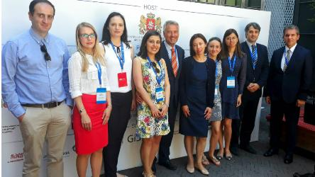 Cybercrime@EaP 2018: Challenges of cybercrime and transborder investigations discussed at EuroDIG 2018