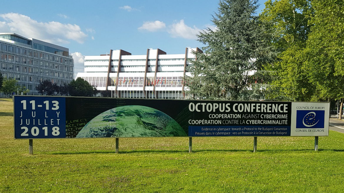 Octopus conference 2018: Key messages now available