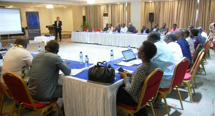 Cybercrime@Octopus: Benin on its way to join the Budapest Convention