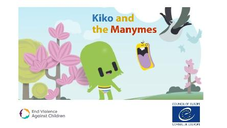 Kiko's exciting adventures continue in the digital age