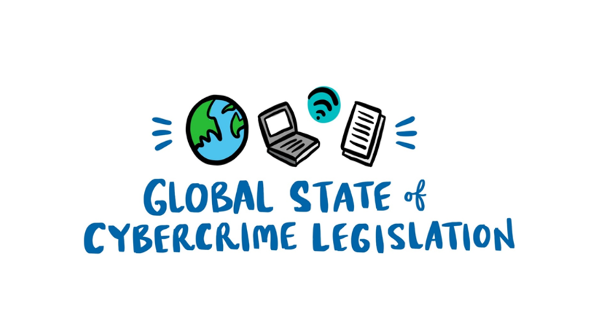 Global state of cybercrime legislation – webinar series kick off