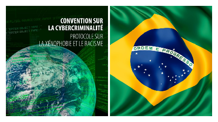 Budapest Convention: Brazil invited to accede