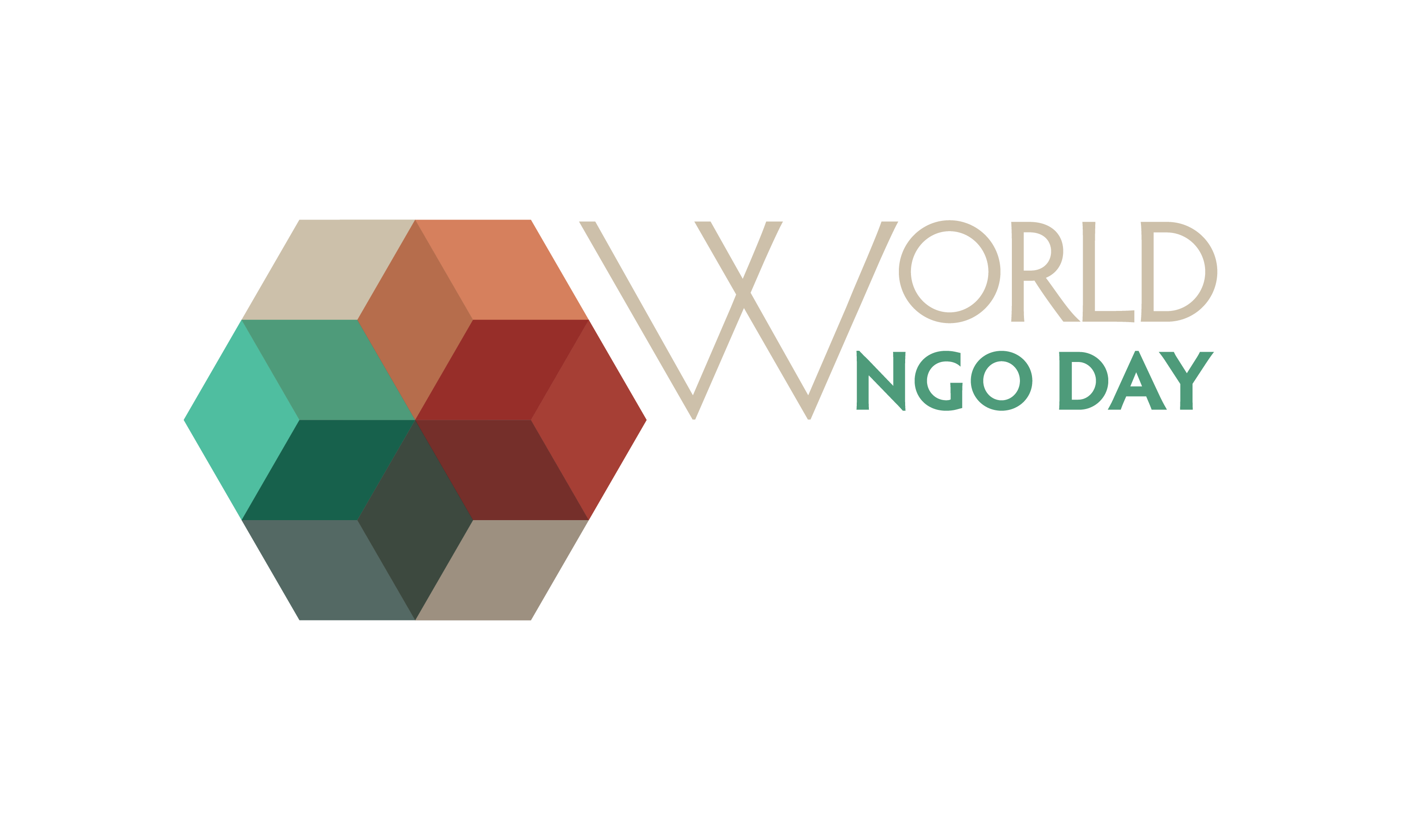World NGO Day, 27 February 2019