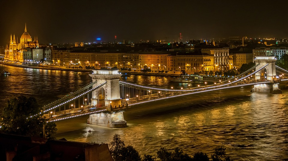 Fact-finding visit to Budapest