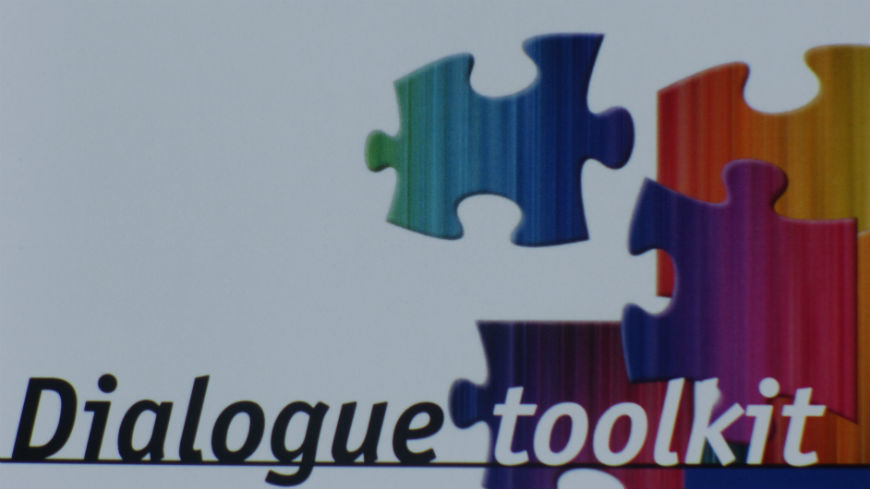 Dialogue Toolkit in Cyprus