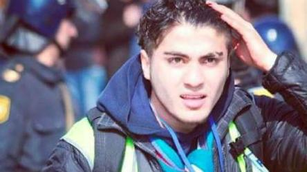 Additional criminal charges dropped against Mehman Huseynov