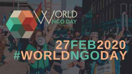 World NGO Day: Statement by Anna Rurka, President of the Conference of INGOs