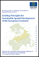 Guiding Principles for Sustainable Spatial Development of the European Continent