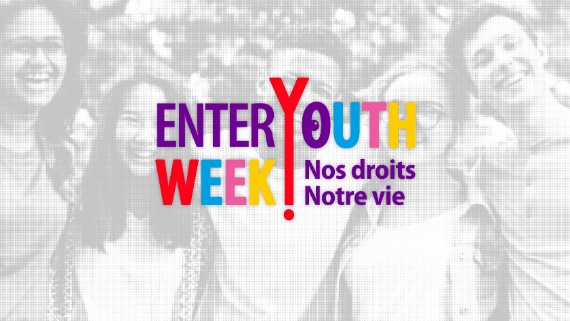 Enter Youth Week