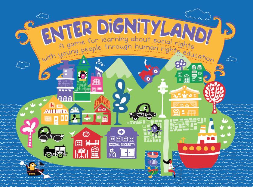 Enter Dignityland! - AC Da2Trucados.org