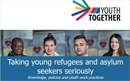 TAKING YOUNG REFUGEES SERIOUSLY
