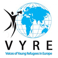 Link to Voices of young Refugees in Europe website