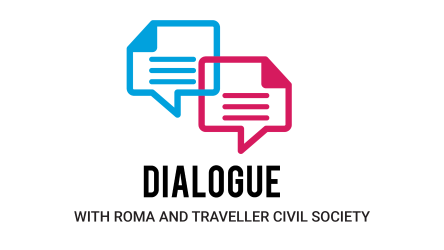 OPEN CALL for participation: 5th Council of Europe Dialogue with Roma and Traveller civil society