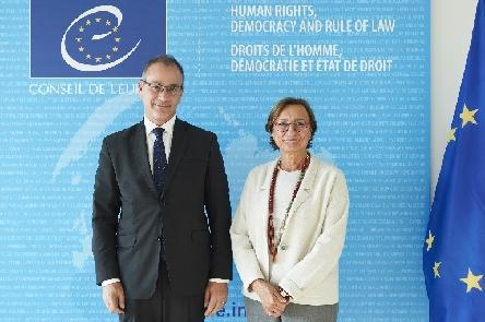 Luxembourg makes a voluntary contribution to support the Platform