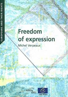 Europeans and their rights - Freedom of expression