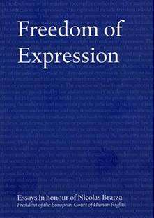 Freedom of expression essay
