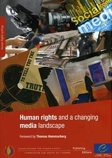 Human rights and a changing media landscape