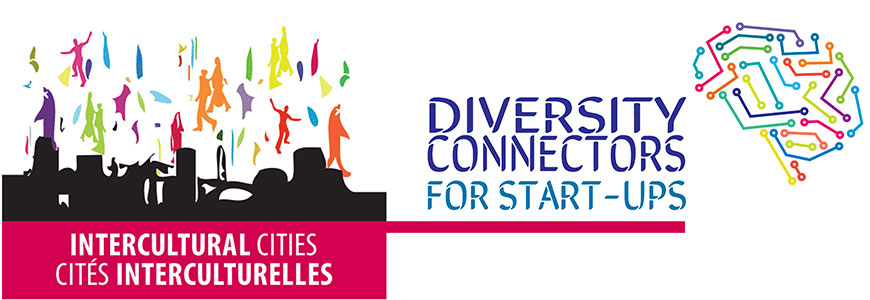 Diversity connectors for Start-ups (2016-2017)
