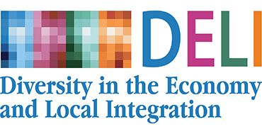 Diversity in the Economy and Local Integration (DELI, 2014-2015)