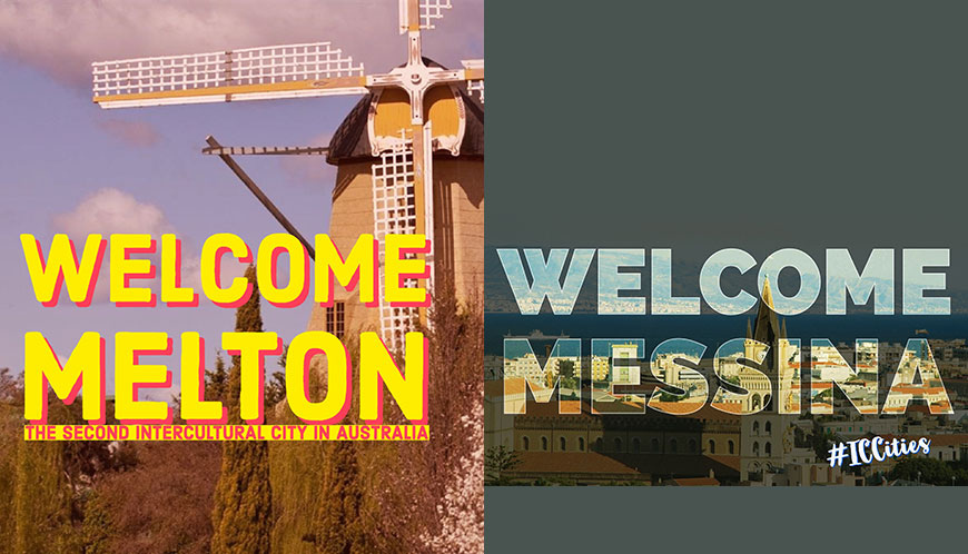 ICC welcomes the cities of Melton (Australia) and Messina (Italy)