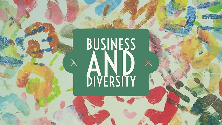 Business and diversity
