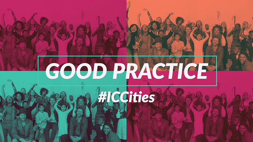 The 2017 compilation of Good practices from Intercultural Cities is now online