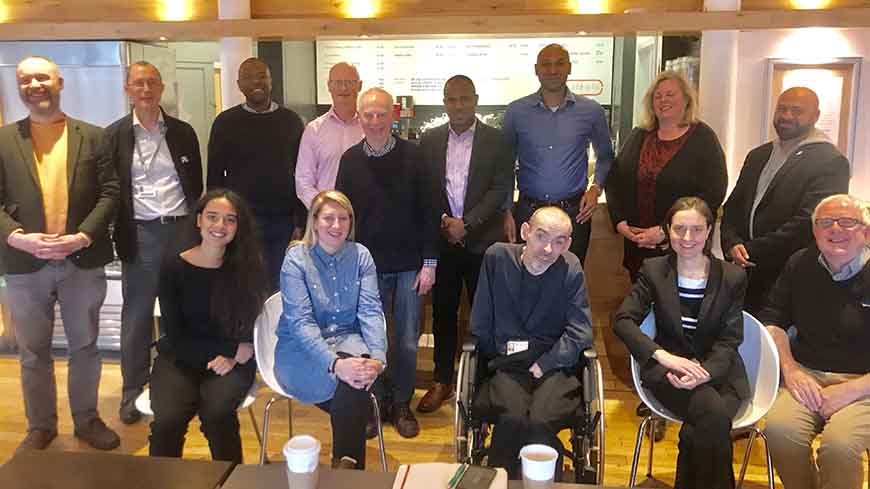 New Group on Diversity in the Workplace Formed in Kirklees