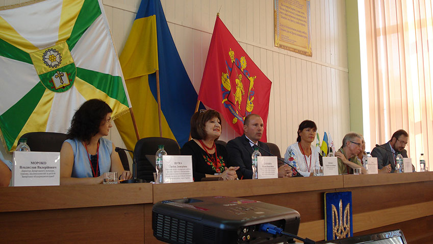 Melitopol Forum 2015 launches its Intercultural City Strategy 2015-2020 and marks a new era in the development of national ICC-UA network