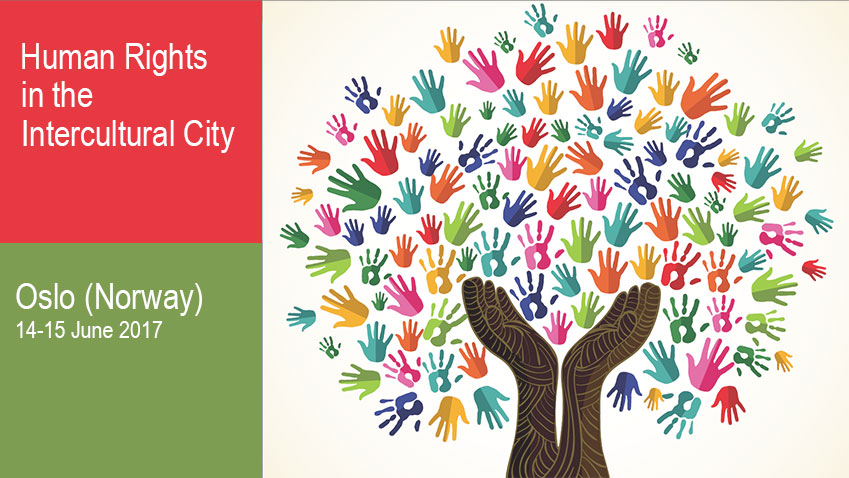 Workshop on Human Rights in the Intercultural City