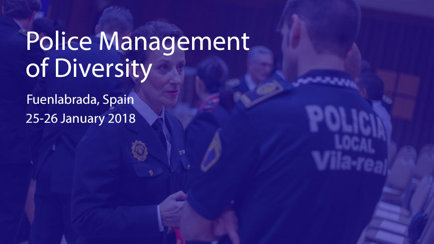 Diversity Management and Local Police