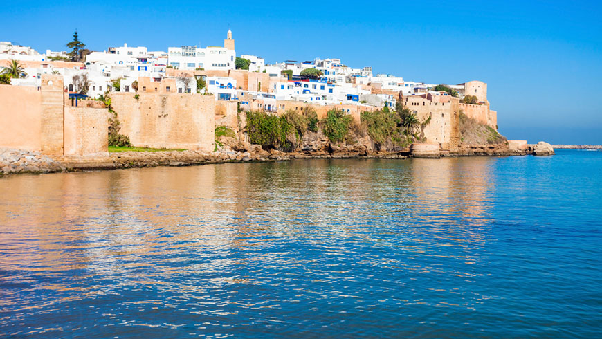 pictures of rabat morocco