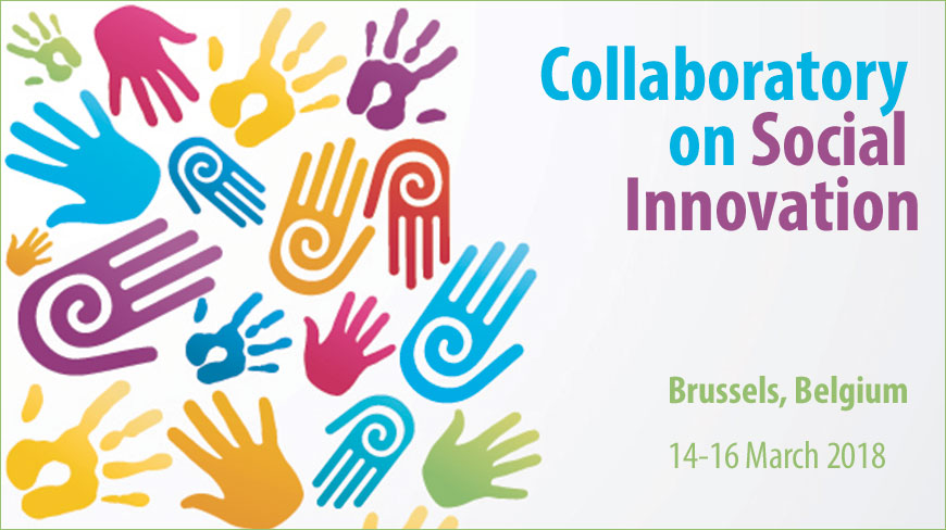 "Working meeting of the ""Collaboratory on Social Innovation"""