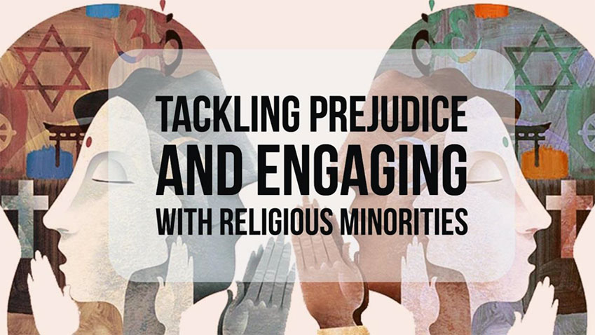 Engaging with Religious Minorities through an Intercultural Approach: the role of cities