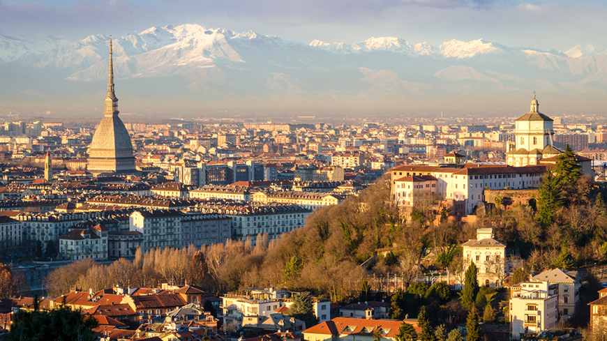 Turin hosts an Intercultural Cities 2-day workshop on intercultural communication for Italian policy makers