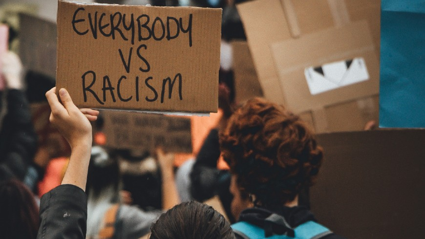 Webinar on instruments and tools to fight systemic racism