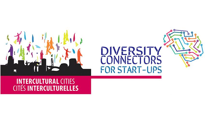 The Diversity Connectors for Start-ups will hold its first meeting end of April