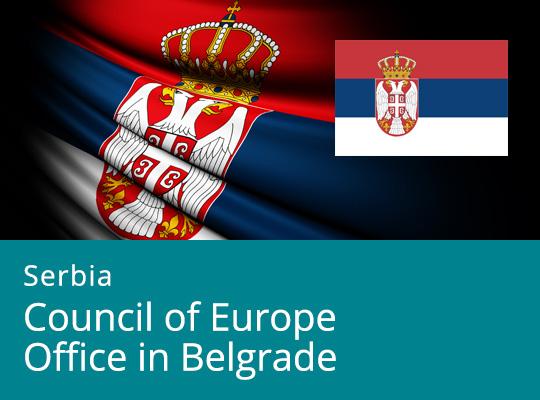 Vijeće Europe na strani hrvatskih velikosrba