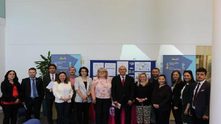 Study Visit to the United Kingdom by the Turkish Ministry of National Education