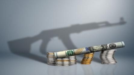 "WEBINAR: ""COMBATING THE FINANCING OF TERRORISM – STANDARDS AND PRACTICES"""