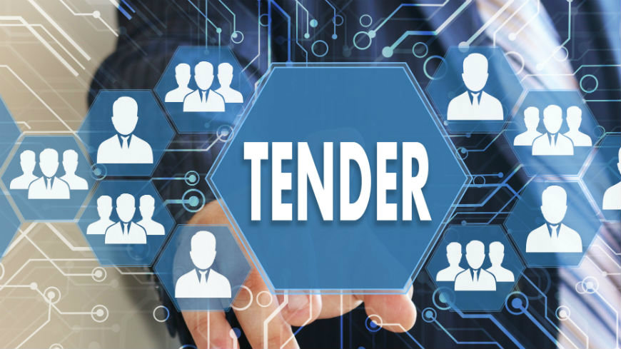 2020/AO/18 - Call for tenders – 11 May 2020 – IT Tool Development