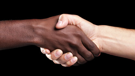 Non-discrimination and the fight against racism