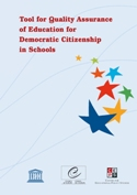 Tool for Quality Assurance of Education of Education for Democratic Citizenship in Schools