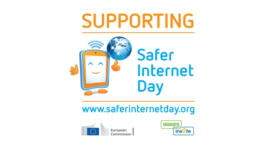 Supporting Safer Internet Day 2019: Together for a better Internet