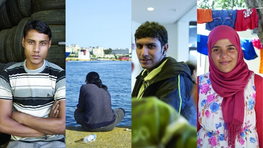 Rada Evropy zakázala testy ověřující věk údajných dětských imigrantů