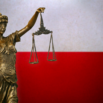 The President of the CCJE has published a Statement concerning the independence of the judiciary in Poland