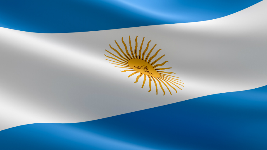 Congratulations to the Republic of Argentina for being invited to accede to Convention 108!